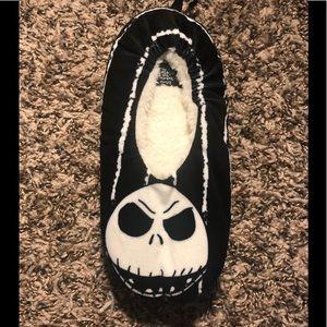 Nightmare Before Christmas slipper socks